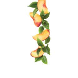 ledus tējas persiku sīrups 1L