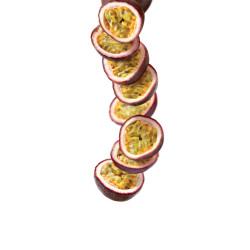Pasifloras augļu biezenis 0.9L