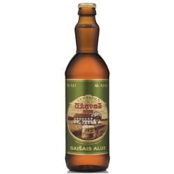 Užavas Gaišais alus