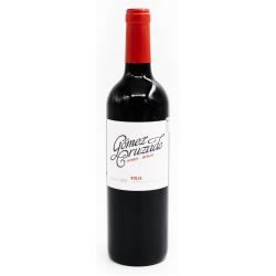 Gomez Cruzado Haro-Rioja Crianza