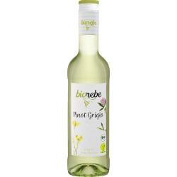 BioRebe Pinot Grigio BIO VEGAN