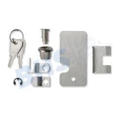 Slēdzenes komplekts
