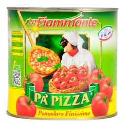 Tomātu biezenis La Pizza 2500g