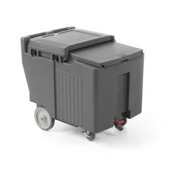 Ledus konteiners 110 L