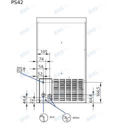 Ledus ģenerators PS42