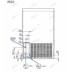 Ledus ģenerators PS52