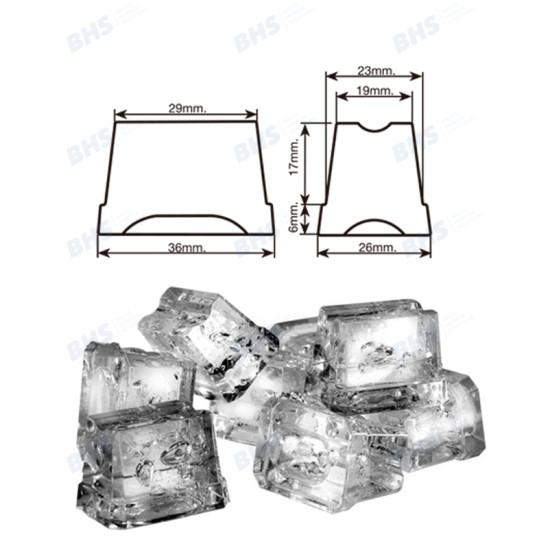 Ledus ģenerators SS-BHS