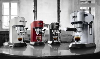 Profesionāli kafijas automāti ar garantiju un operatīvu rezerves daļu piegādi