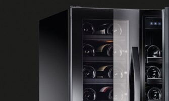Vīna ledusskapji: stilīga glabātava mājas kolekcijām un restorāniem