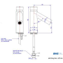 Automatisks maisītājs A001P