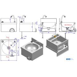 Automatisks maisītājs A018K