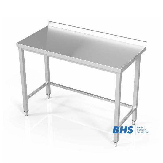 Darba galds bez plaukta
