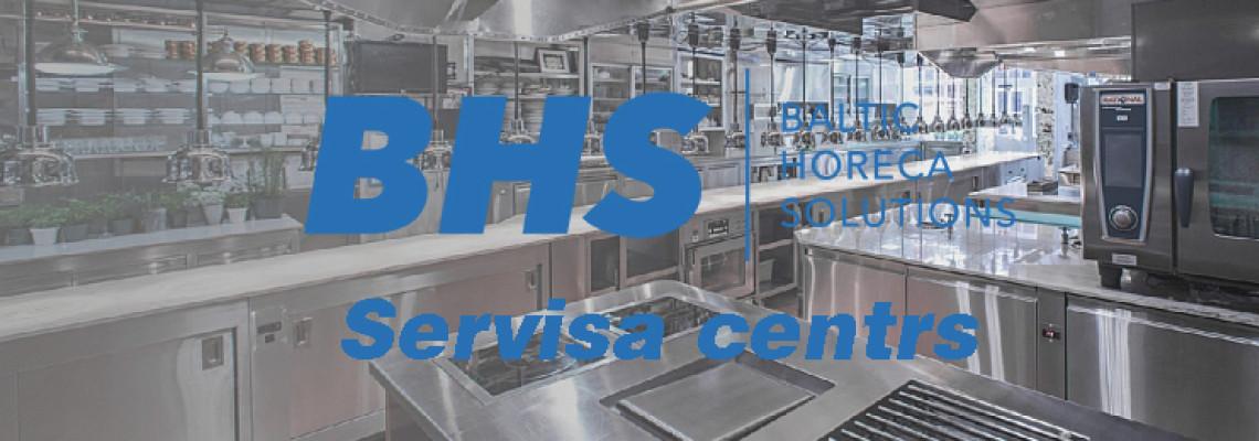 BHS Servisa centrs