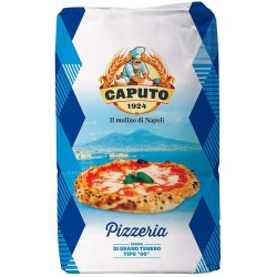 Milti Pizzeria 25kg