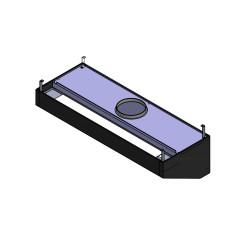 Projekts - N/T tvaika nosūcējs