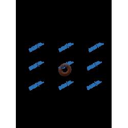 O-ring 3.68x1.78 VMQ 60 Sh A rd