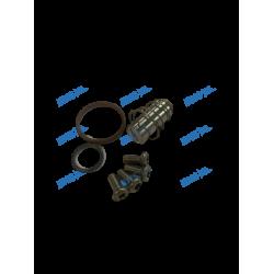 Sol. valve rep.set 3/2 model 6014