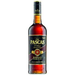 Old Pascas Dark 1.0L