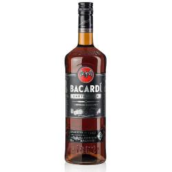 Bacardi Carta Negra 0.7L