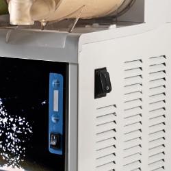 Saldējuma mašīna Nina3