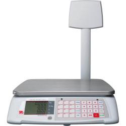 Elektroniskie tirdzniecības svari 15 kg
