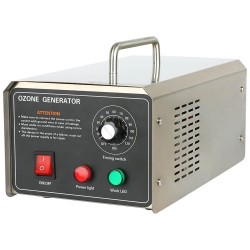 Gaisa-ozona ģenerators 0.1kW