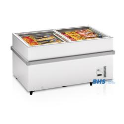 Lielveikalu saldētava 150P