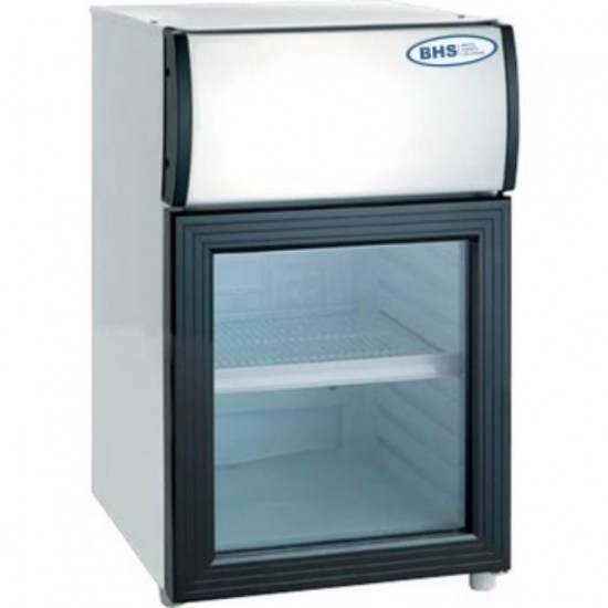 Mazs bāra ledusskapis