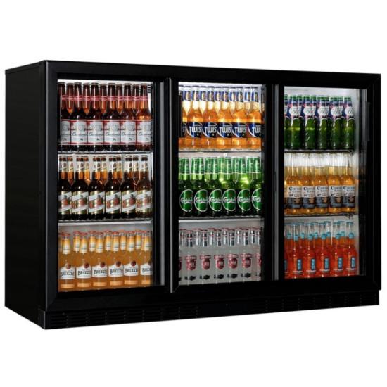 Bāra ledusskapis