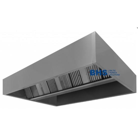 Tvaika nosūcējs griestu FHHD2