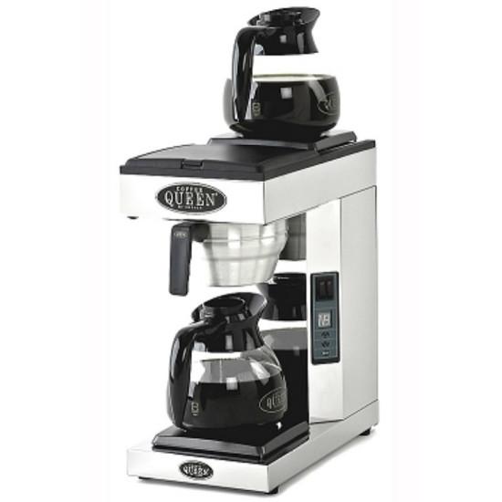 Maltās-filtrētas kafijas iekārtas