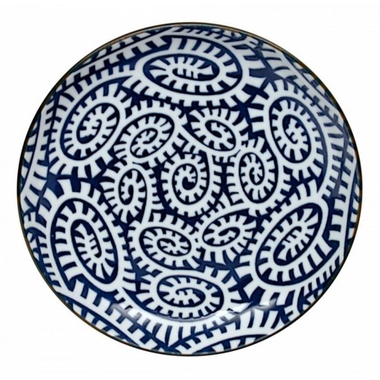 KARAKUSA BLUE