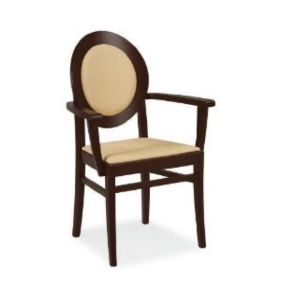 Krēsli restorāniem