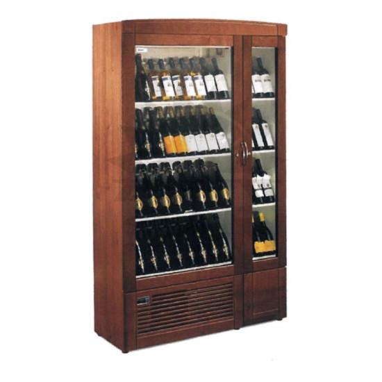 Vīna ledusskapis