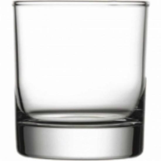 Viskija glāzes