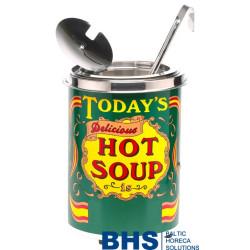 Elektriskais zupas katls Today's Hot Soup