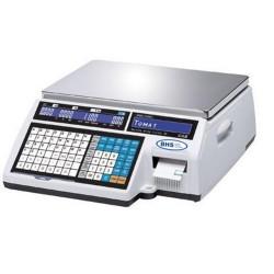 Elektroniskie tirdzniecības svari CLJ 15 kg