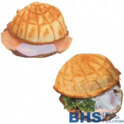 Vafeļu panna Shell Waffles