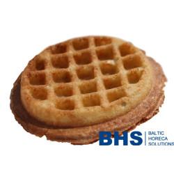 Vafeļu panna Waffle Coin
