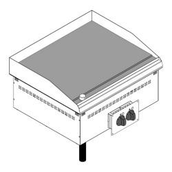 Drop-in elektriskais grils DFTL70E2