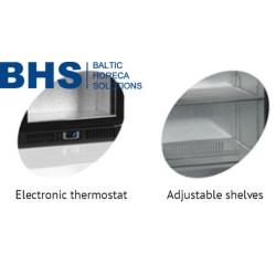 Bāra ledusskapis BA25SI