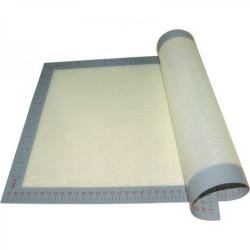 Silikona paklājs 520x315 mm