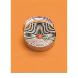 Formu komplekts 20-110 mm