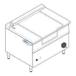 Elektriskā panna B12FAE9 120 litri