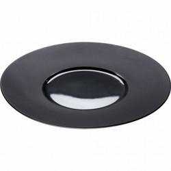 Šķīvis gluds 255 mm
