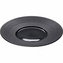 Šķīvis rievots 255 mm
