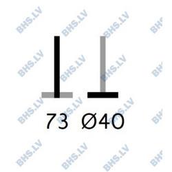 Galda pamatne AGT606