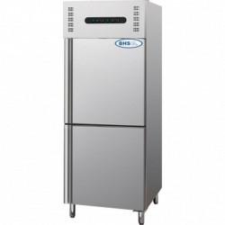 Ledusskapis/ saldētava 300+300 litri
