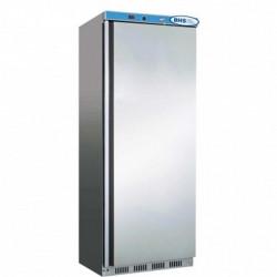 Ledusskapis 600 litri, nerūsējošais tērauds