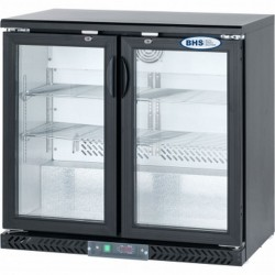 Bāra ledusskapis 250 litri